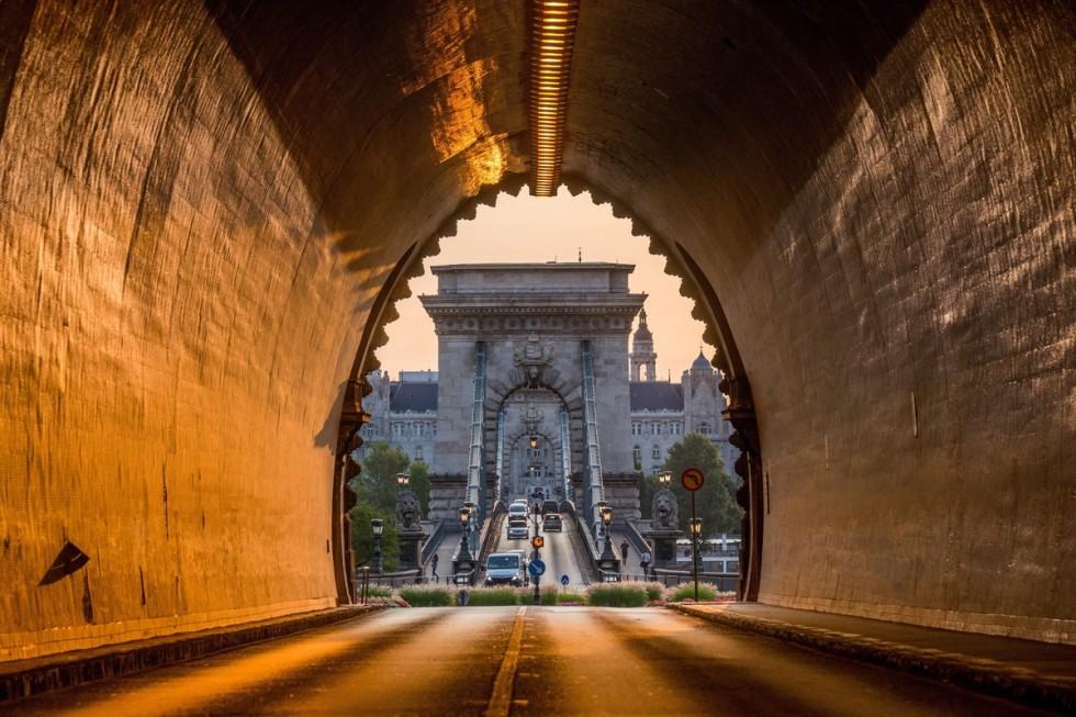 175 éve helyezték el a Lánchíd alapkövét