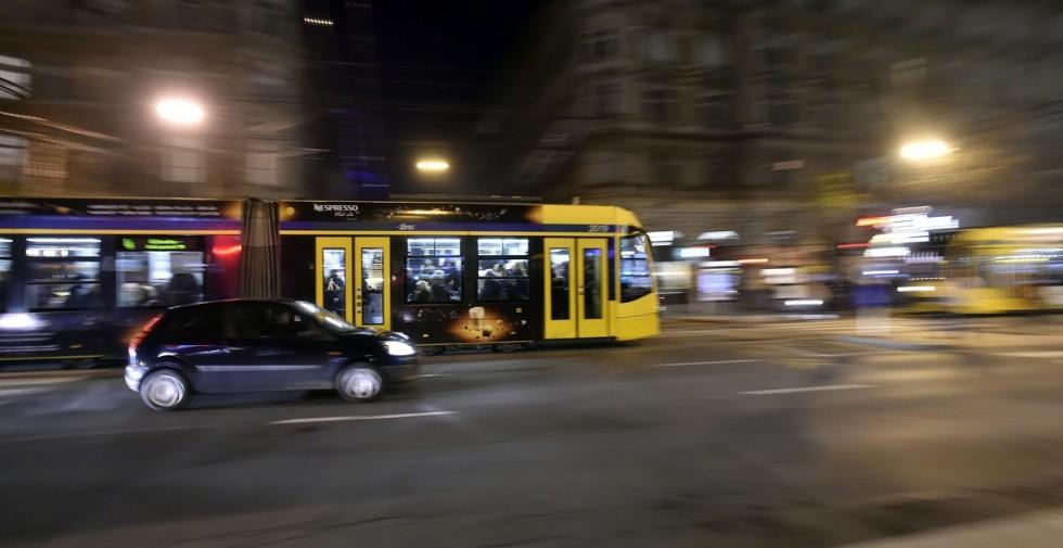 Százharminc éves a budapesti villamosközlekedés
