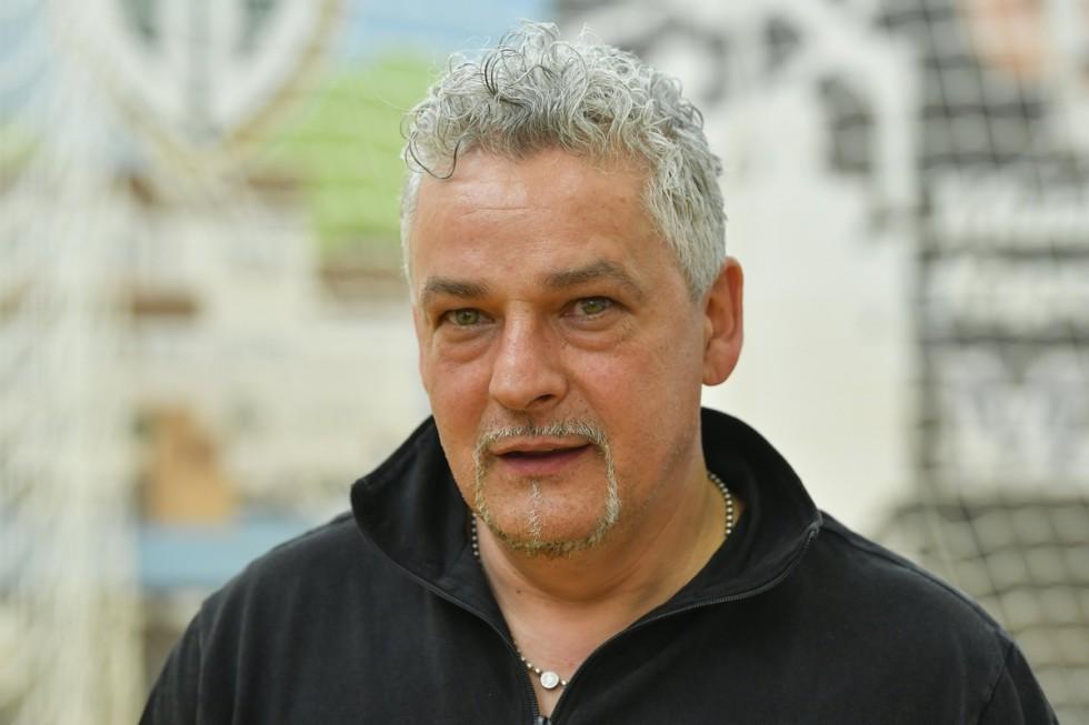 Roberto Baggio a FuNino edzésmódszert ismertette Debrecenben