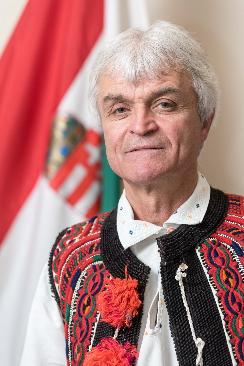 Antal-Vajda János