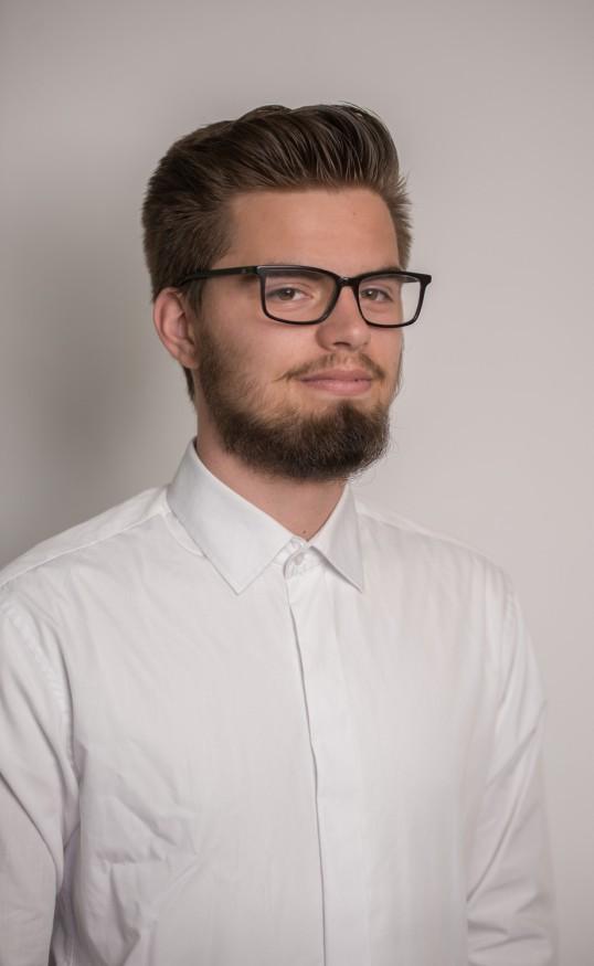 Kricsfalusi Mihály Norbert