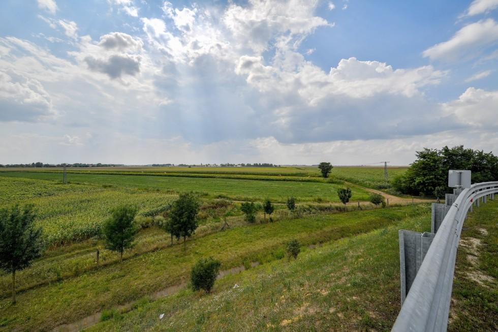 A BMW Group leendõ új gyárának helyszíne Debrecen határáb