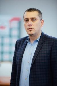 Magyar Lóránd Szatmár megyei RMDSZ-es parlamenti képviselő