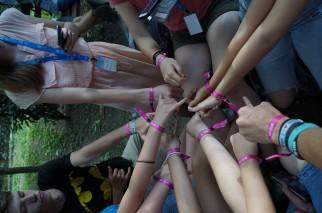 Megkezdődött az Országos Katolikus Ifjúsági Találkozó Szatmárnémetiben (23)
