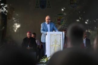 Megkezdődött az Országos Katolikus Ifjúsági Találkozó Szatmárnémetiben (25)