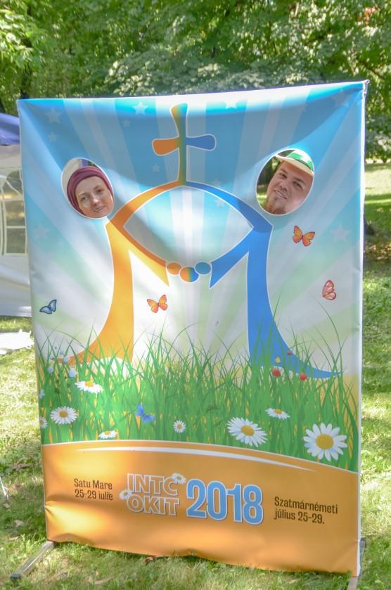 Megkezdődött az Országos Katolikus Ifjúsági Találkozó Szatmárnémetiben (4)