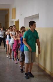 Táboroztak a gyermekek Nagykárolyban az egyházmegye református gyerekei (20)