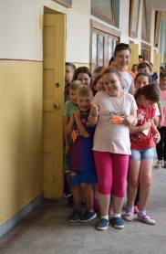 Táboroztak a gyermekek Nagykárolyban az egyházmegye református gyerekei (22)