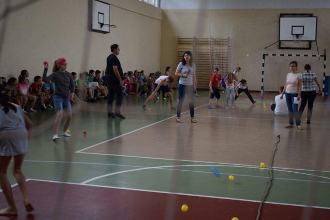 Táboroztak a gyermekek Nagykárolyban az egyházmegye református gyerekei (32)