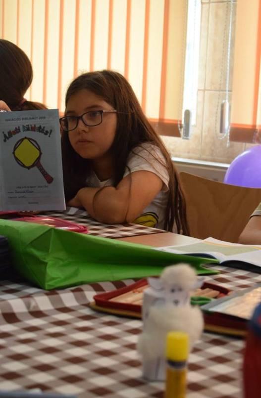 Táboroztak a gyermekek Nagykárolyban az egyházmegye református gyerekei (37)