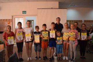 Táboroztak a gyermekek Nagykárolyban az egyházmegye református gyerekei (53)