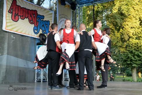 folklófesztivál sváb (7)