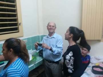 Kubáról Mezőfényen (1)