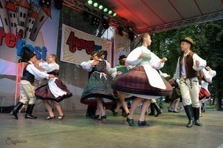 Magyar folklór a nagykárolyiak fesztiválján (11)