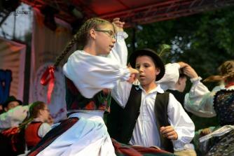 Magyar folklór a nagykárolyiak fesztiválján (12)