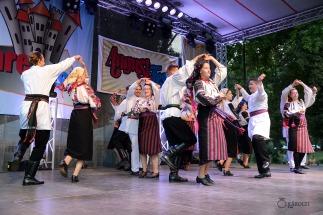 Magyar folklór a nagykárolyiak fesztiválján (14)