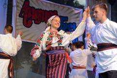 Magyar folklór a nagykárolyiak fesztiválján (15)