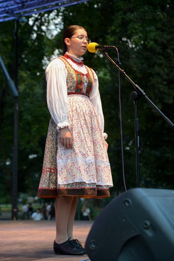 Magyar folklór a nagykárolyiak fesztiválján (18)