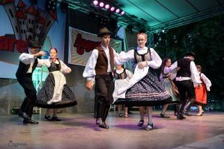 Magyar folklór a nagykárolyiak fesztiválján (19)