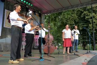 Magyar folklór a nagykárolyiak fesztiválján (2)