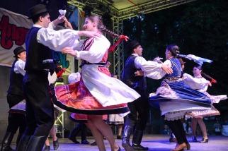 Magyar folklór a nagykárolyiak fesztiválján (21)