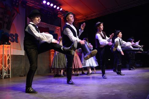 Magyar folklór a nagykárolyiak fesztiválján (25)