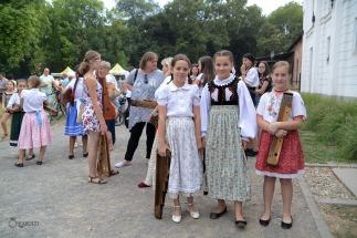 Magyar folklór a nagykárolyiak fesztiválján (3)