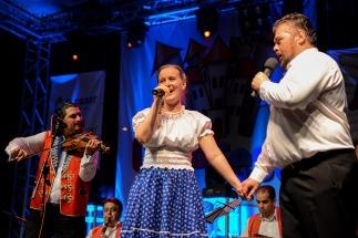 Magyar folklór a nagykárolyiak fesztiválján (34)