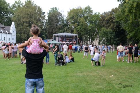 Magyar folklór a nagykárolyiak fesztiválján (4)