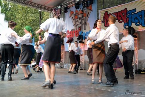 Magyar folklór a nagykárolyiak fesztiválján (6)