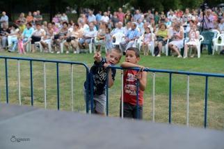 Magyar folklór a nagykárolyiak fesztiválján (9)