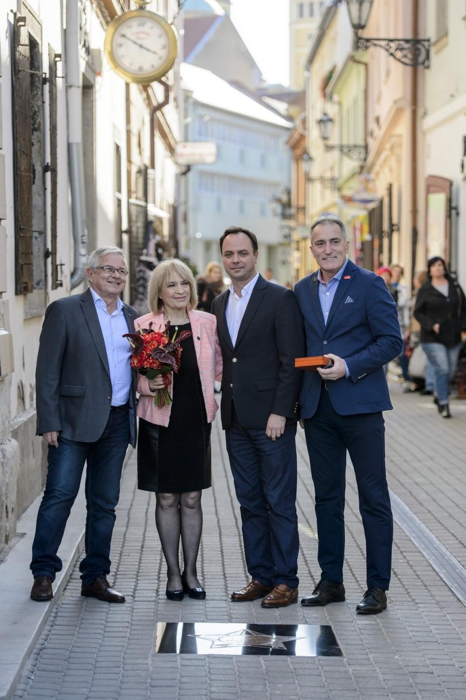 HABIS László; KOVÁCS Kati; NYITRAI Zsolt Péter; Honfi Gábor